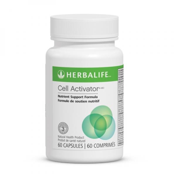 Herbalife - Hỗ trợ sản sinh năng lượng tế bào (Cell Activator)