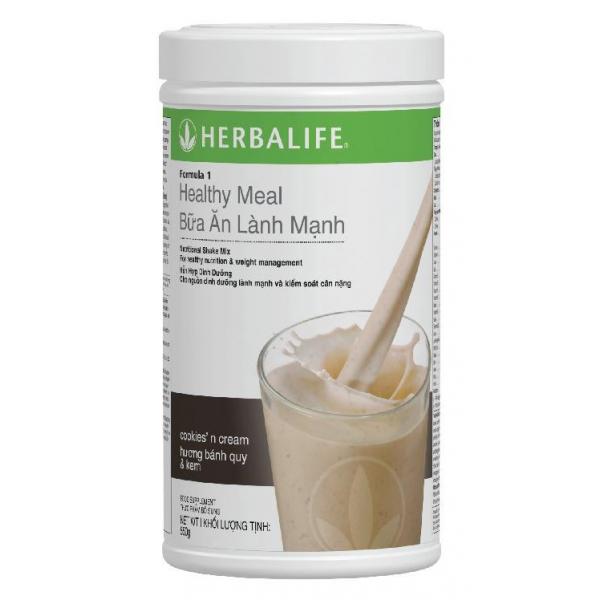 Herbalife - Hỗn hợp dinh dưỡng công thức 1 giảm cân hiệu quả (Shake1)