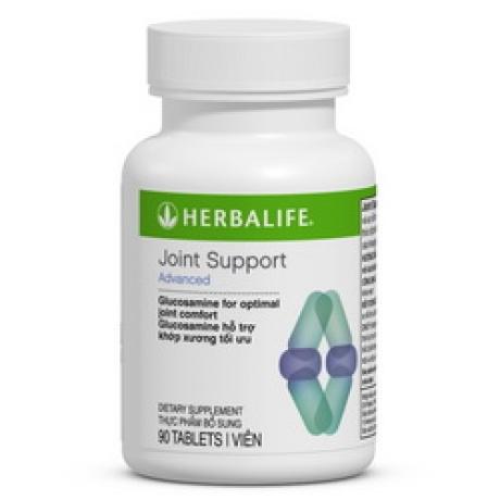 Herbalife - Duy trì sự khỏe mạnh của khớp xương (Joint Support Advanced)