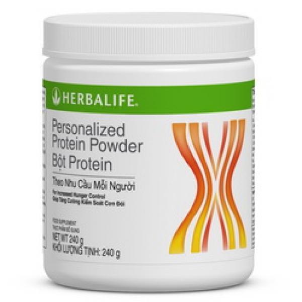 Herbalife - Bột Protein Powder  kiểm soát cơn đói, tạo khối cơ săn chắc (PPP)