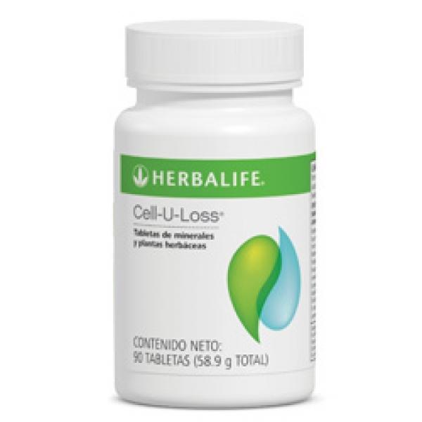 Herbalife - Giúp căng bề mặt da, cho da săn chắc khỏe mạnh (Cell-U-Loss)