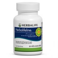 Herbalifeline ổn định sức khỏe hệ tim mạch