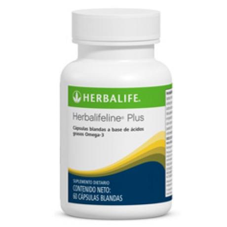 Herbalife - Ổn định hệ tuần hoàn máu, tim mạch (Herbalifeline)