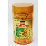 Sữa ong chúa Costar Royal Jelly... Úc - Xóa bỏ nếp nhăn, duy trì sắc đẹp