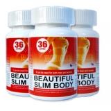 BeautifulSlim - Viên uống giảm cân thảo dược đến từ Mỹ